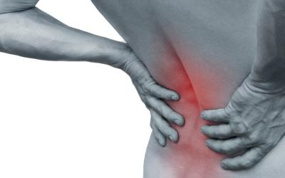 Har du ryggproblem?