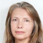 Halldis Fagervoll
