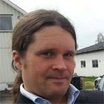 Petter Nyvoll